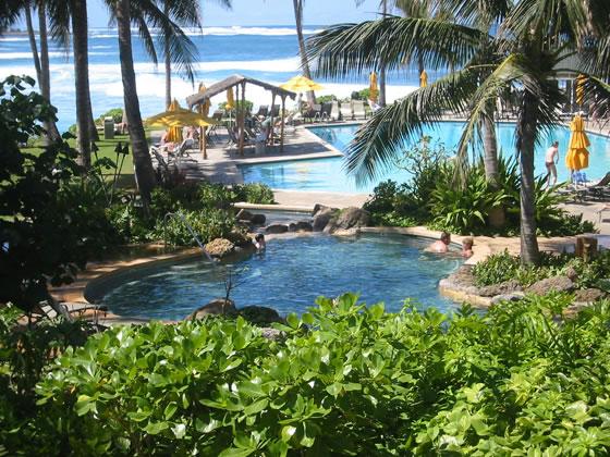 Ocean Villa 311