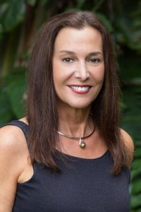 Juliana Simone Real Estate Agent Oahu